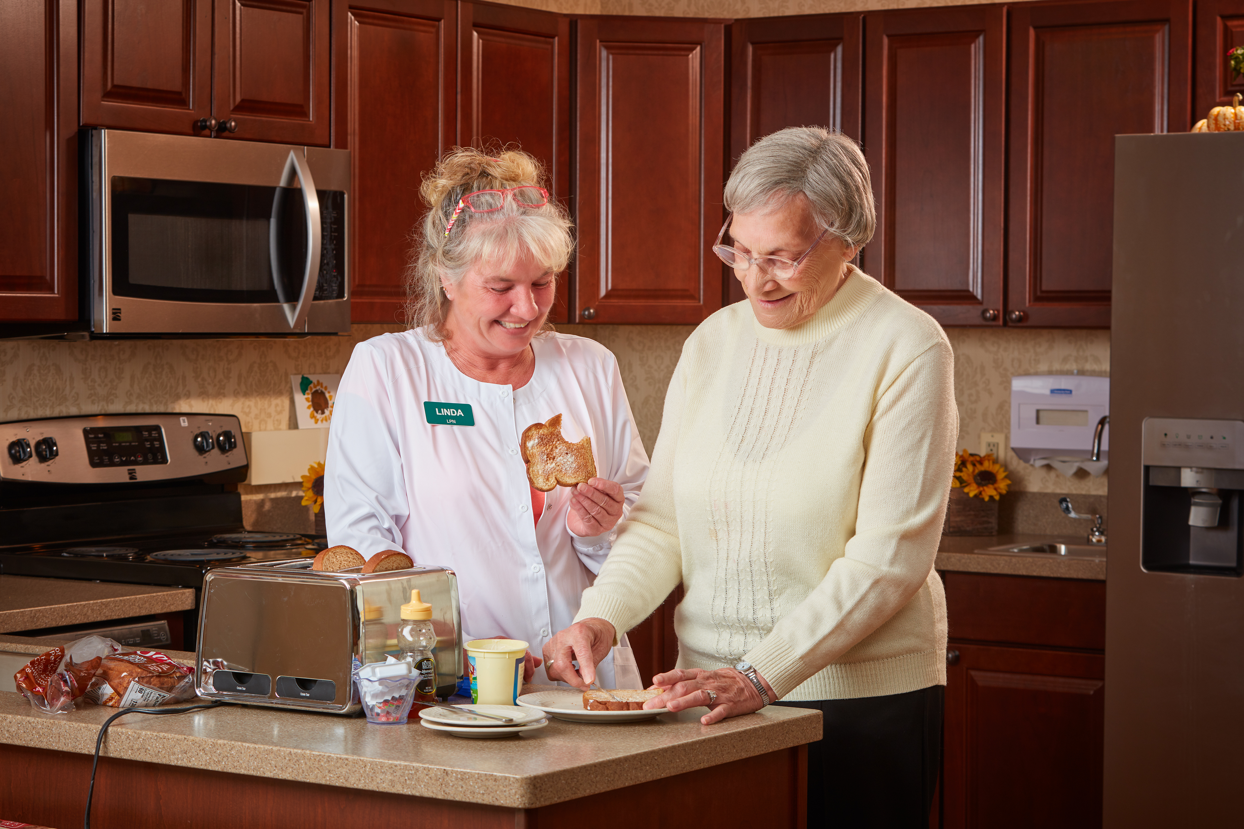 MCMCFC Assisted Living Services