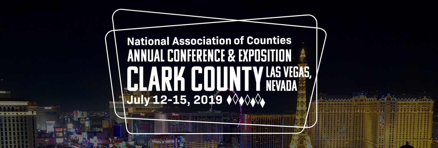 2019 NACo Conference