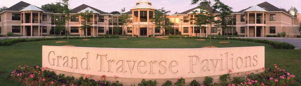 Grand Traverse Pavilions (Grand Traverse County)