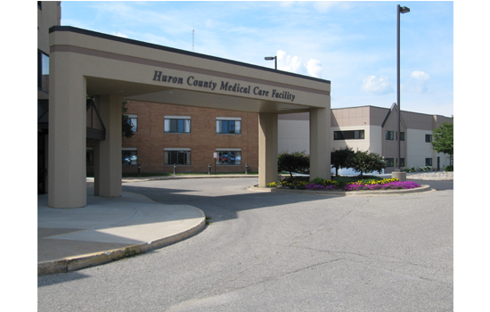 Huron County MCF